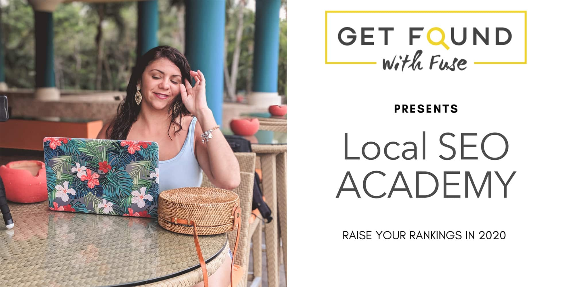 Found with Fuse - Local SEO Academy