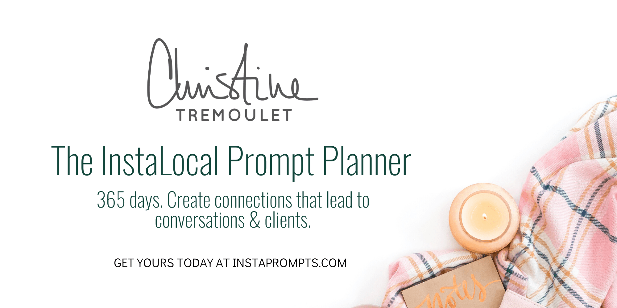 The InstaLocal Prompt Planner - now available!